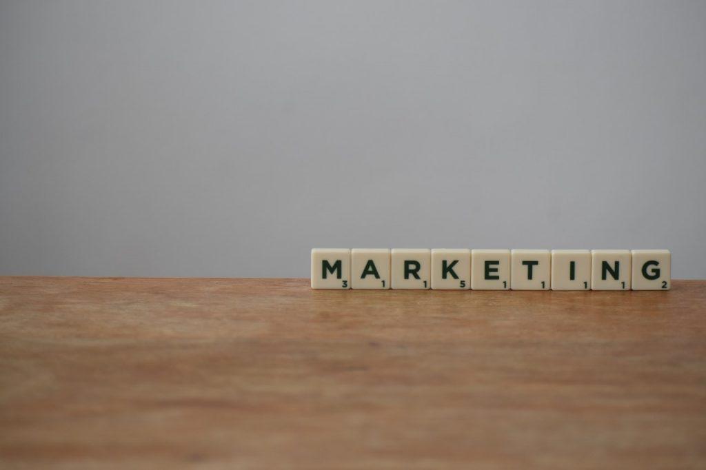 Marketing et référencement pour développer votre entreprise